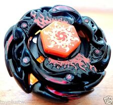 NEW TAKARA TOMY METAL FUSION BEYBLADE LIMITED BLACK SOL BLAZE V145AS ECLIPSE VER