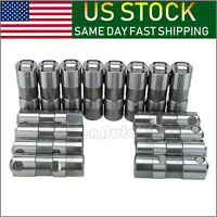 OEM 12499225 LS7 LS2 Set of 16 For GM Performance Hydraulic Roller Lifters HL124
