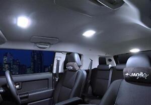 TOYOTA FJ CRUISER LED ROOM LAMP JAOS 2010-