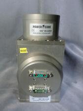 Amtec Modular Robotics Schrunk Wrist Power-Cube PW-70 90 Pan Tilt Actuator Robot
