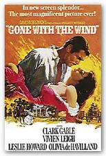 MOVIE ART PRINT Gone With the Wind CLARK GABLE
