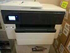HP OfficeJet Pro 7740 All In One - Scan Copy Fax & Wireless fast free shipping