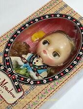 Middle Blythe Doll Dainty Meadow Box Set #817406 - Takara Tomy  , #1ok