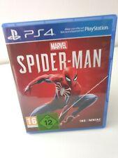 Marvel Spider-Man - Playstation 4