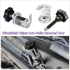 Portable Metal Adjustable Car Windshield Wiper Arm Puller Extractor Removal Tool