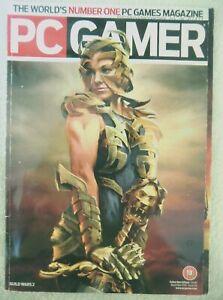67471 Issue 219 PC Gamer Magazine 2010