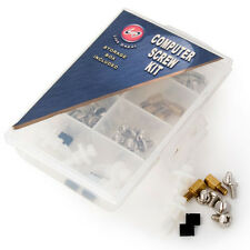 PC Computer Repair Installation Motherboard Standoff M3 Jumper Screw Kit 68pcs