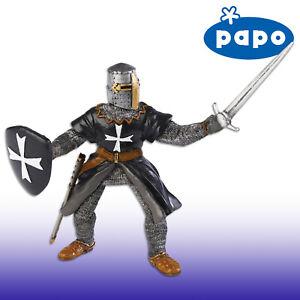 Papo Ritter der Johanniter (39938) Spielfigur Sammelfigur Ritterfigur Ritter