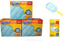 Swiffer Staubmagnet Duster Nachfüller 1x 20 Tücher