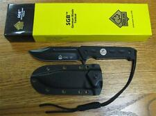 NEW Puma 6610004 SGB Bigcat 10 Tactical Knife & Kydex Sheath 440A German Blade