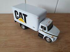 Tonkin Freightliner Cat Caterpillar Service van 1:50 neu, wie WSI