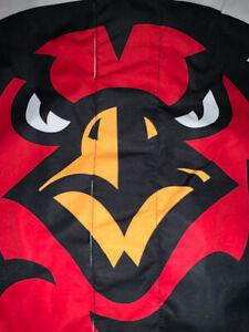 Mitchell & Ness Atlanta Hawks 1995-96 Authentic Warm Up Jacket Augmon Laettner