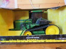 ERTL 15005N JOHN DEERE 9400T Collectors Edition 1/16 Scale Die-Cast Tractor NRFB