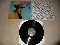 Elvis Sings Flaming Star 1970 Pickwick Press, ULTRASONIC CLEANED, Stereo