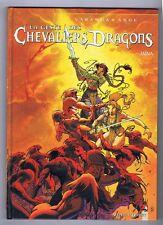 VARANDA. La Geste des Chevaliers Dragons. Jaïna. 1998