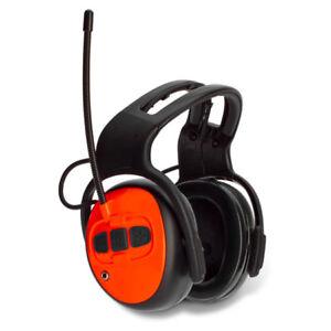 Husqvarna EARMUFFRADIO - FM Radio EarMuff 5782749-03