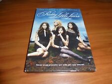 Pretty Little Liars: The Complete First Season (DVD, 2011 5-Disc) Used One 1st 1