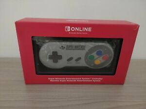 SNES Pad Nintendo Switch