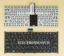 Hebrew Keyboard for ACER V5-121 V5-131 V5-171 S5-391 S3-391 S3-951 S3-371 ms2346