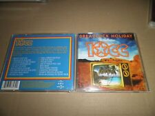 10cc - Dreadlock Holiday (The Collection, 2012)  cd mint