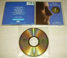 PHIL COLLINS Hello I Must Be Going! CD 1982/1991 Gold 40 Golden Greats