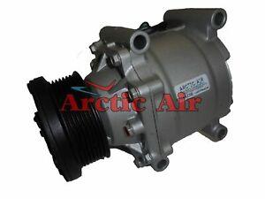 57556 AC Compressor fits 92-97 Dodge Ram B-Series (150 1500 250 2500 350) 3.9L 5