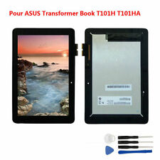 """For ASUS Transformer Book T101H T101HA Tablet LCD 10.1"""" Touch Screen Black BT02"""