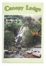 EL VAILLE DE ANTON, PANAMA - Canopy Lodge