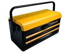 Stanley STST1-75510 Boîte à outils métallique 3 compartiments 47 cm