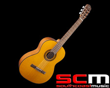 RRP$369 Takamine GC1NAT Classical Nylon String Acoustic Guitar Natural Finish