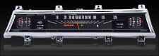RETROTECH 1966 1967 Chevy Chevelle, El Camino GAUGE Instruments RTX-66C-CVL-X