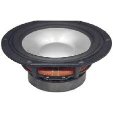 """Peerless 835025 6-1/2"""" Aluminum Cone HDS Woofer"""