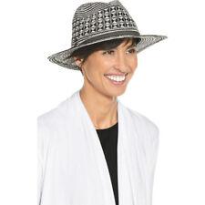 Mezcla de algodón Fedora Trilby sombreros para De mujer  d361fecf511