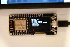 NEW WiFi Deauther OLED V1.6 ( Pre-Flashed ) Ready To Use -No-Setup -No-Coding