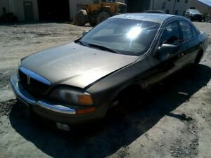 Passenger Right Fender Fits 00-06 LINCOLN LS 588413