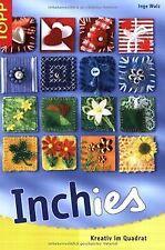 Inchies: Kreativ im Quadrat von Walz, Inge | Buch | Zustand sehr gut