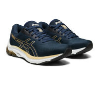 Asics Womens Gel-Pulse 12 Running Shoes Trainers Sneakers Navy Blue Sports