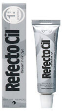 RefectoCil Professional Eyelash Eyebrow Tint Dye Henna All Colors Products Pick