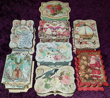 Punch Studio Storage/Keepsake/Jewellery/Trinket Collectable Soap Gift Boxes Vtg