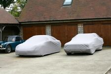 FORD FOCUS RS 98-05 WATERPROOF CAR COVER UV FROST PROTECTION BREATHABLE SIZE G