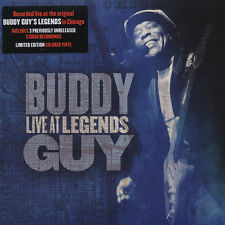 Buddy Guy - Live At Legends NEW SEALED 2 X LP 12'' ALBUM