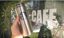 Starbucks Keep Warm Cool Beer Can Tumbler 500ml 16.9oz Ther Korea Seller