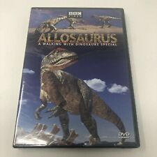 Allosaurus: A Walking with Dinosaurs (Dvd, 2005) New Sealed