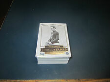 CARLTON BLUES 150 YEARS HALL OF FAME 72 LIMITED TRADING CARD SET 2014 SELECT