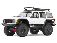 Axial SCX10 V2 2000 Jeep Cherokee Kit - AX90046