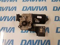 MERCEDES-BENZ A-CLASS A170 2003 FRONT WINDSCREEN WIPER MOTOR A1688200242
