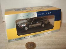 Ltd Vanguards LCC 25, VA10506 Chrome Triumph TR7 V8 in 1:43 scale.