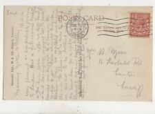 Mrs M Mees Theobald Road Canton Cardiff 1925 480b