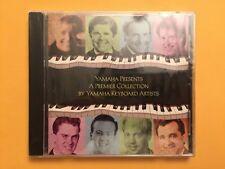 Yamaha Disklavier - Yamaha Presents A Premier Collection