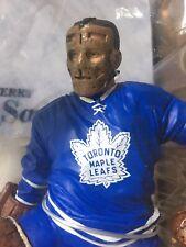 Toronto Maple Leafs - McFarlane Vintage Hockey Terry Sawchuk Figure - Sealed